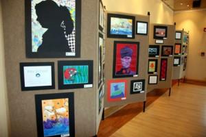 9c. Key School exhibit