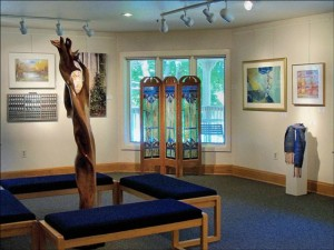 Gallery Tour - Willow Lower Level-2