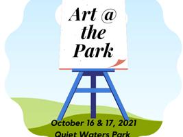 2021 Art@the Park @ Quiet Waters Park