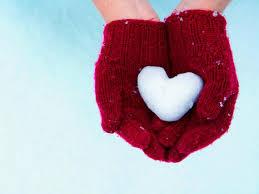 gloves&heart