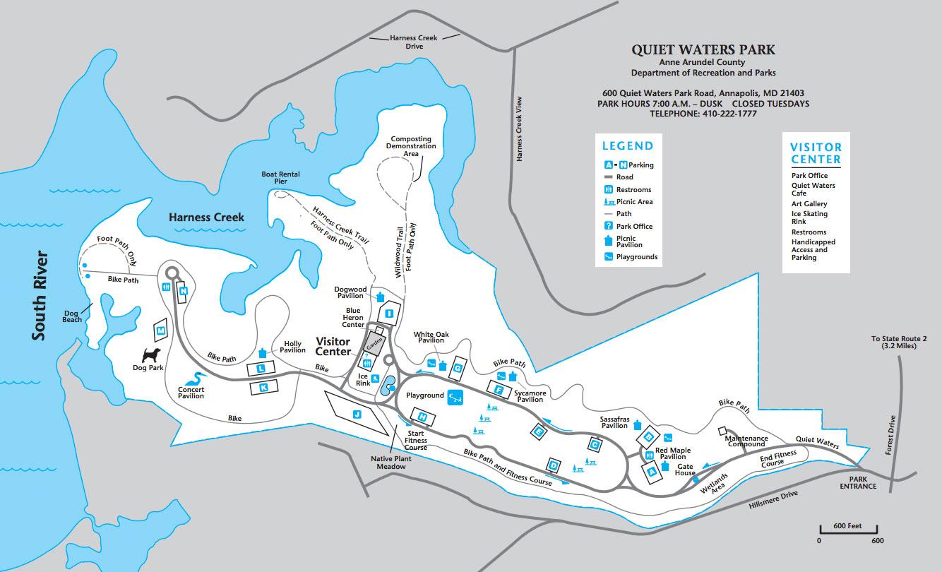 quiet-waters-map